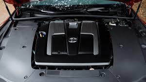 lexus hybrid engine 2018 lexus ls luxury sedan 10 things to know about the new car