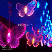 Window Ornaments With Lights 96 Led Lights 4m 0 65m Ornament Curtain Lights Ornament