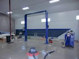painter garage walls garage paint ideas chevrolet corvette forum