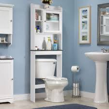 Bathroom Storage Toilet Toilet Cabinet Ebay
