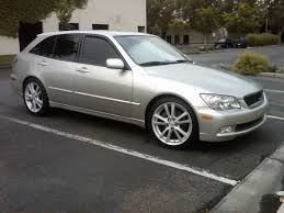 lexus is200 wheels ebay isx50 wheels on is300 look here page 12 lexus is forum