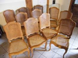 chaises cann es chaise cannage chaise cannage with chaise cannage