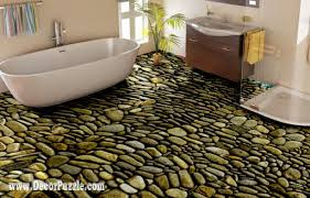 3d bathroom flooring we re floored welcome to o gorman brothers bath fitter