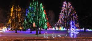 alexandria festival of lights making the most out of the holidays the ontario festival of small