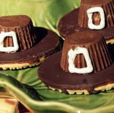 pilgrim hat cookies holidays pilgrim thanksgiving