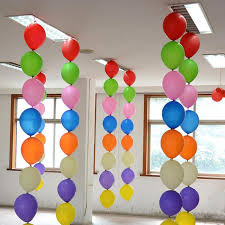 cheap party supplies 12 inch balloons thick balloon kids birthday party