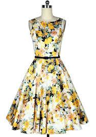 78 best 1950s floral dress images on pinterest floral dresses