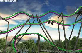 6 Flags Water Park Nj The Joker Hits Six Flags Great Adventure In Spring Of This Year