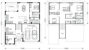 baby nursery split level house designs and floor plans split