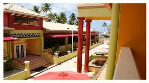 queens beach resort