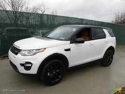 land rover discovery sport 2016 yulong white metallic 2016 land rover discovery sport hse luxury