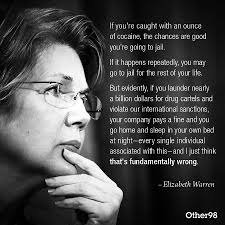 elizabeth warren resume elizabeth warren quote if you are caught with an ounce of cocaine