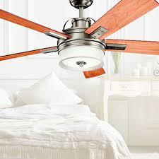 kichler palla ceiling fan kichler ceiling fans indoor outdoor bronze brushed nickel