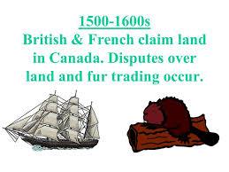 1000 vikings land on vinland s british u0026 french claim land in