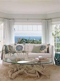 come arredare una casa al mare arredamento casa al mare in stile shabby chic tavolo particolare