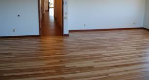 home decor remodeling home interior with hickory wooden floor and