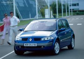 gallery of renault megane 14