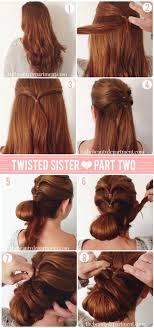 hairstyles jora tutorial step by step best party wear hairstyles tutorial looks ideas