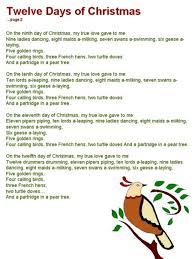 christmas song lyrics 2017 and happy holidays