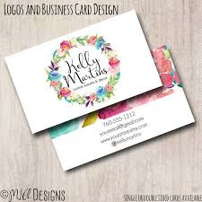 Business Cards 2 Sided 153 Best Business Card Images On Pinterest Nail Salons Salon