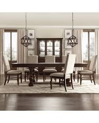 Extending Dining Table And Chairs Amazing Cyber Monday Savings On Flatiron Baluster Extending Dining