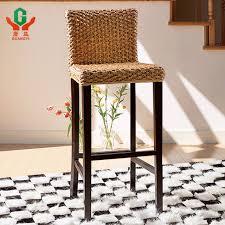 guangyi rattan bar stool bar stool bar furniture woven rattan tall