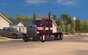 truck pack v1 5 american truck simulator mods ats mods peterbilt custom 351 v1 0 0 4 american truck simulator mods