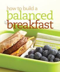 diabetic breakfast meals how to build a balanced breakfast diabetic living diabetes and