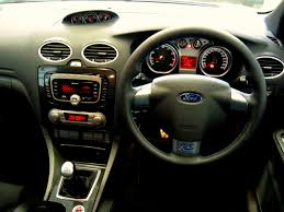 2000 Ford Focus Interior Ford Focus Second Generation Europe Wikipedia