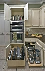 Inside Kitchen Cabinet Storage Kitchen Cabinet Storage Bins Christlutheran Info