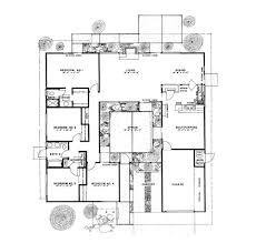 eichler floor plans eichler floor plan atrium tags eichler floor plans u shaped ranch