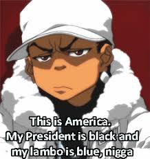 Riley Freeman Memes - wise words from riley a boondocks nostalgia thread black hair