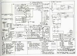 ruud heat pump wiring diagram in goettl diagrams carling rocker
