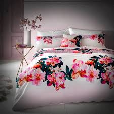 ted baker orchid wonderland bedding house of fraser