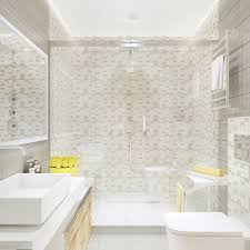 gray tile bathroom interior design ideas