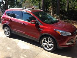 Ford Escape 2016 - 2013 2014 2015 2016 2017 ford escape forum egroothand u0027s