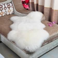Cheap White Rug Online Get Cheap White Sheep Rug Aliexpress Com Alibaba Group