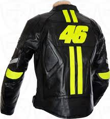 motorcycle jacket store vr46 rossi black leather motorcycle jacket sale