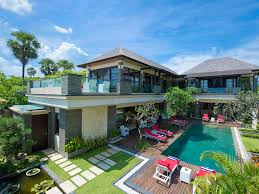 5 bedroom villas bali villas private and luxury vacation