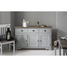 White Sideboard With Glass Doors White Sideboard Cabinet Classic Design Sideboard Cabinet U2013 Wood
