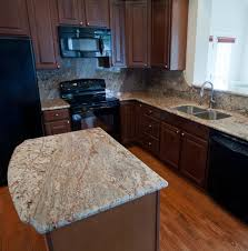 Kitchen Countertops And Backsplashes Tips From The Trade Should Your Backsplash Match Your Floor Or