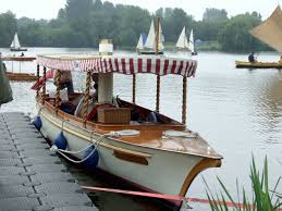 classic antique wooden boats for sale pb524 steam launch