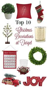 Target Christmas Decor Top 10 Target Christmas Decor Finds Laura Trevey