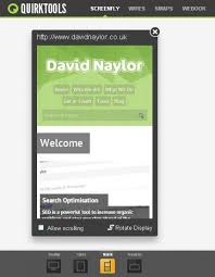 responsive design tool the best mobile emulators responsive design tools website