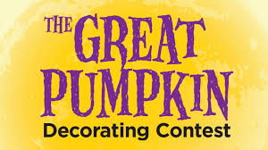 How to Enter Our Annual Pumpkin Decorating Contest The Watch
