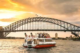 dinner cruise sydney sydney harbour sunset dinner cruise