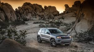 jeep grand cherokee trailhawk off road 2017 grand cherokee trailhawk off road hd wallpaper 2
