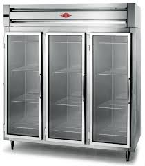 fridge freezer glass door freezer with glass door