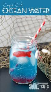 best 25 ocean water drink ideas on pinterest disney frozen
