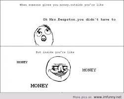 Funny Money Meme - funny meme money